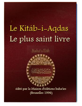 book akdas french