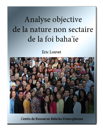book analyse objectif non secte