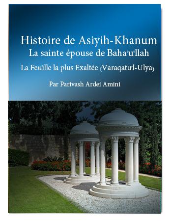 book Asiyih-Khanum