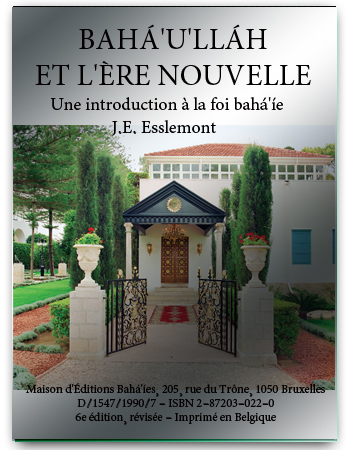 book Baha'ullah et le nouvel air fr