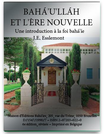 book Baha'ullah et le nouvel air fr