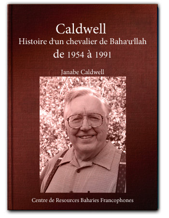 book Caldwell 1954-1991