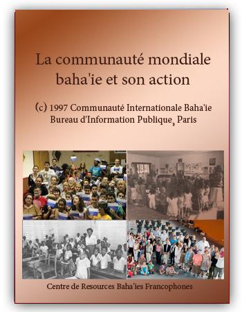 book communauté 1997