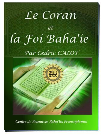 book coran foi bahai