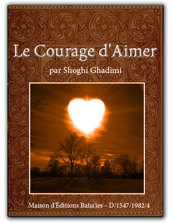book courage d'aimer fr