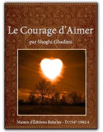 book courage d'aimer fr