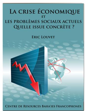 book crise économique