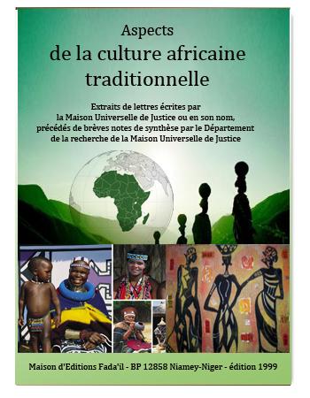book culture afrique
