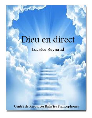 book dieu en direct