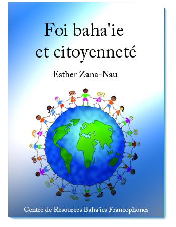 book foi baha'i et citoeyenneté
