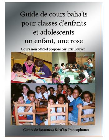 book guide cour enfant
