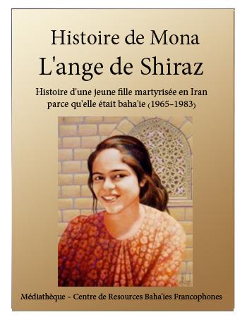 book histoire de mona