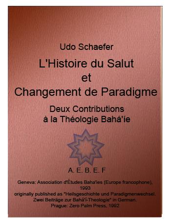 book histoire du salut