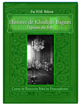book histoire khadija bagum