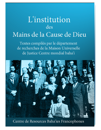 book institution hands of cause fr