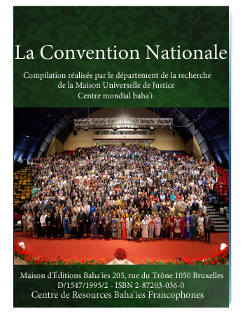 book la convention nationale fr