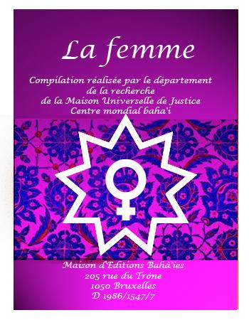 book la femme