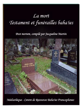 book la mort