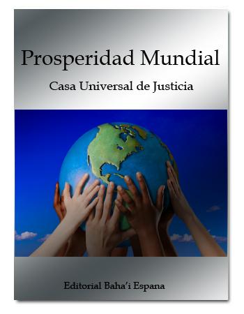 book la prosperidad Mundial esp
