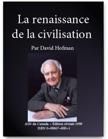 book la renaissance de la civilisation fr