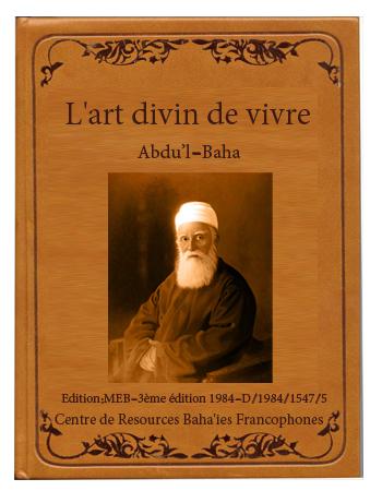 book l'art divin de vivre fr