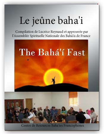 book le jeune baha'i