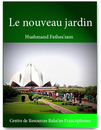 book le nouveau jardin fr