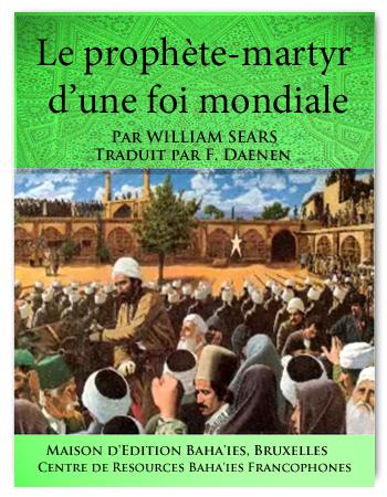 book le prophète martyre fr