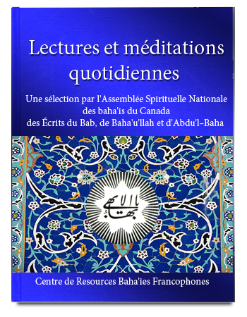book lectures méditation cotidienne fr
