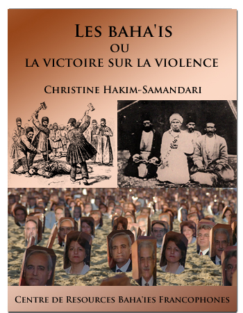 book les baha victoire sur la violence
