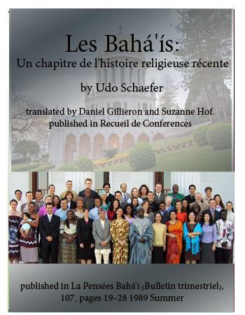 book les bahai