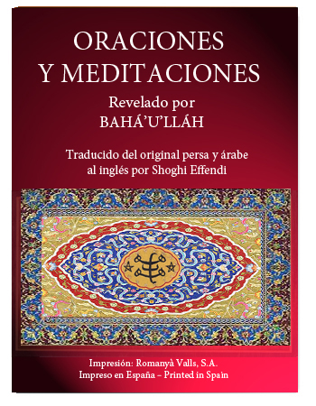 book meditation bahai esp