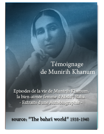 book munireh khanum