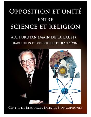 book OPPOSITION SCIENCE ET RELIGION