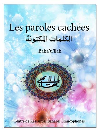 book paroles cachées fr