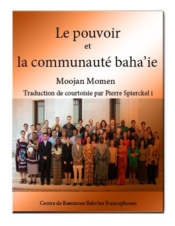 book pouvoir communauté baha'i fr