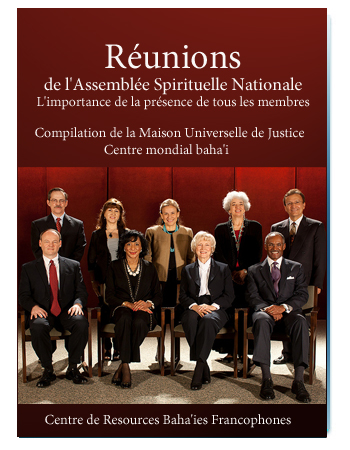 book réunions ASN