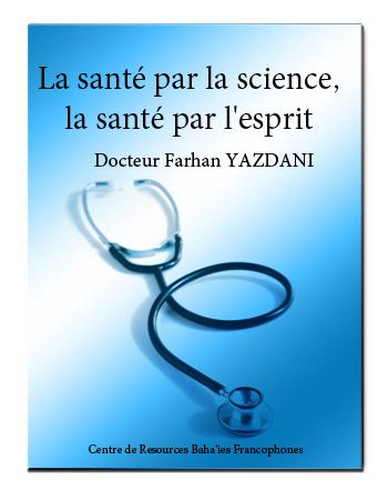 book santé science