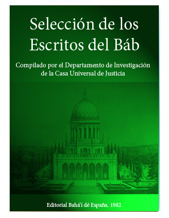 book selection de los del Bab