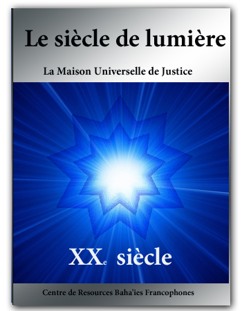 book siècle de lumière