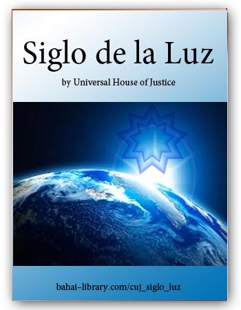 book Siglo de la luz
