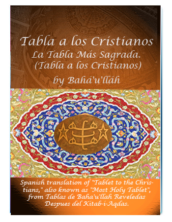 book tabla christianos