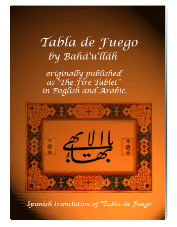 book tabla de fuego