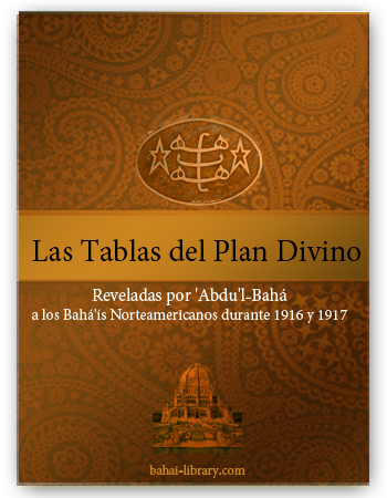 book tablas del plan divino esp