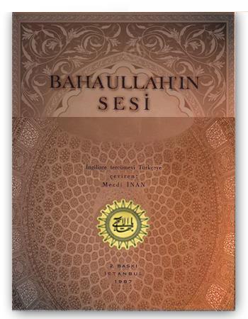 book baha'ullah sesi tr