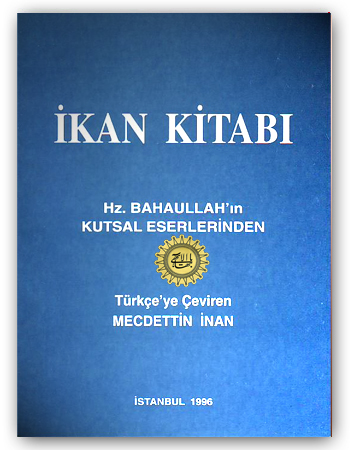 book iqan turkish