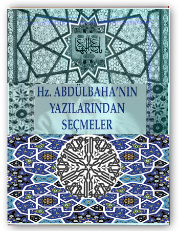 book  makateb abdul baha tr