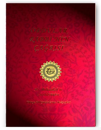 book order bahaulah turk