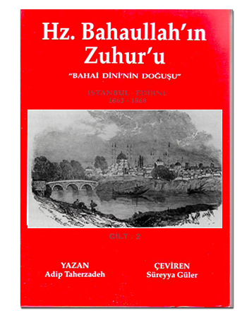 book zuhur baha  v02 turk
