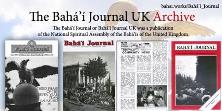 site archive baha'i journal uk